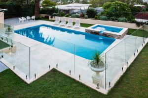 frameless glass pool fencing page pic