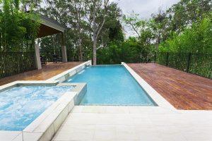 aluminium pool fencing brisbane