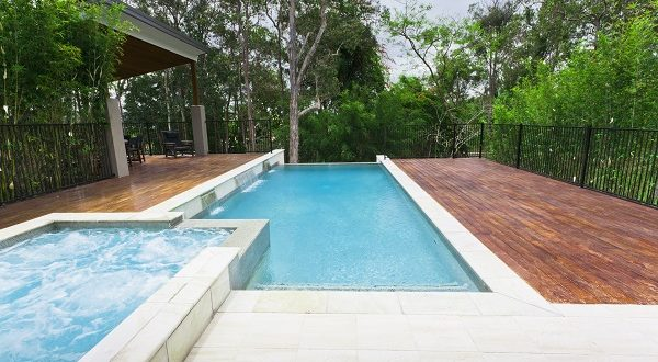 aluminium pool fencing brisbane