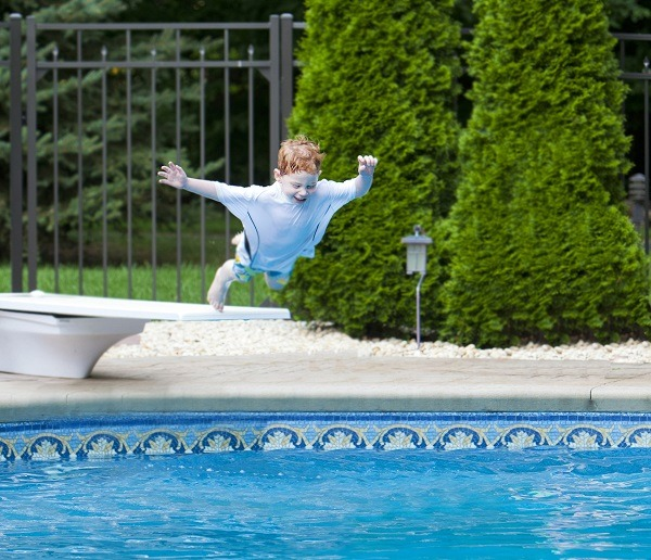 Pool Fencing Redlands for glass pool fencing safety