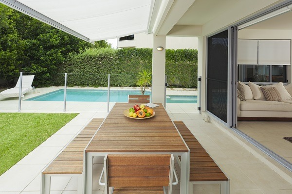 Local pool fencing Moreton Bay Brisbane